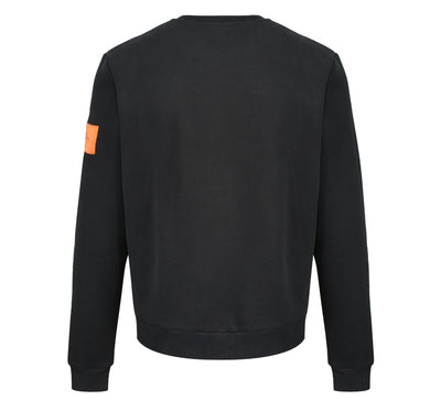 Discord - Sweatshirt - Black