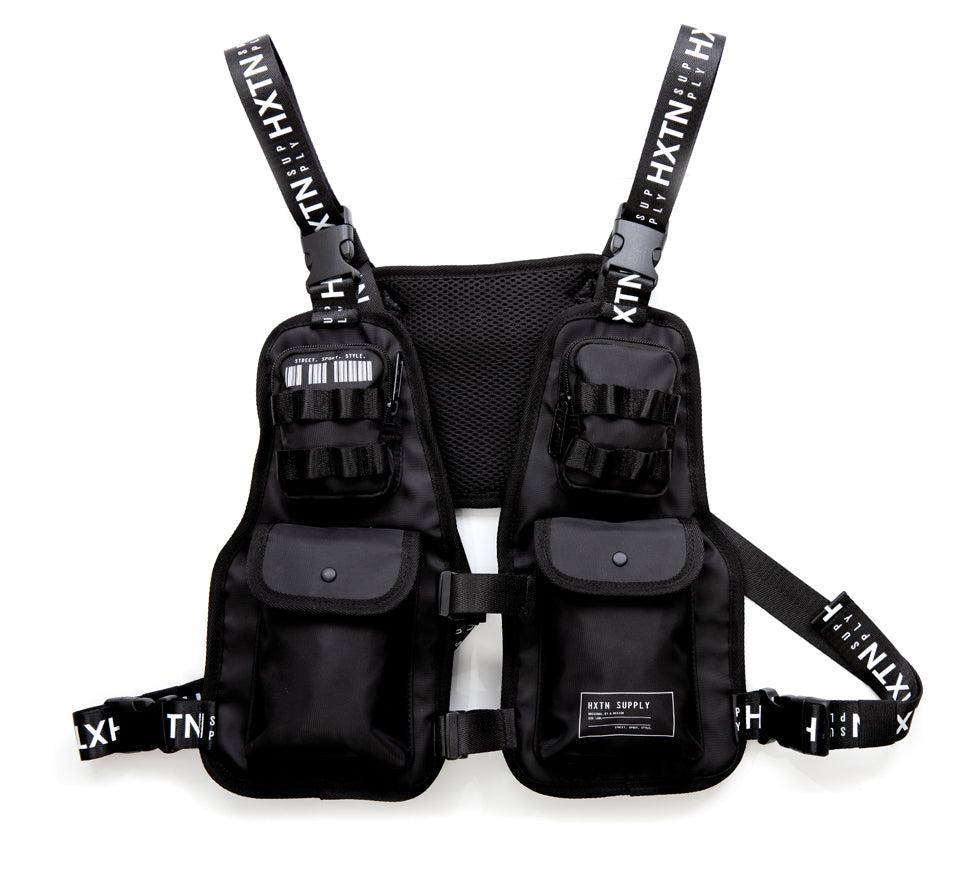 Black 001 PRIME Harness