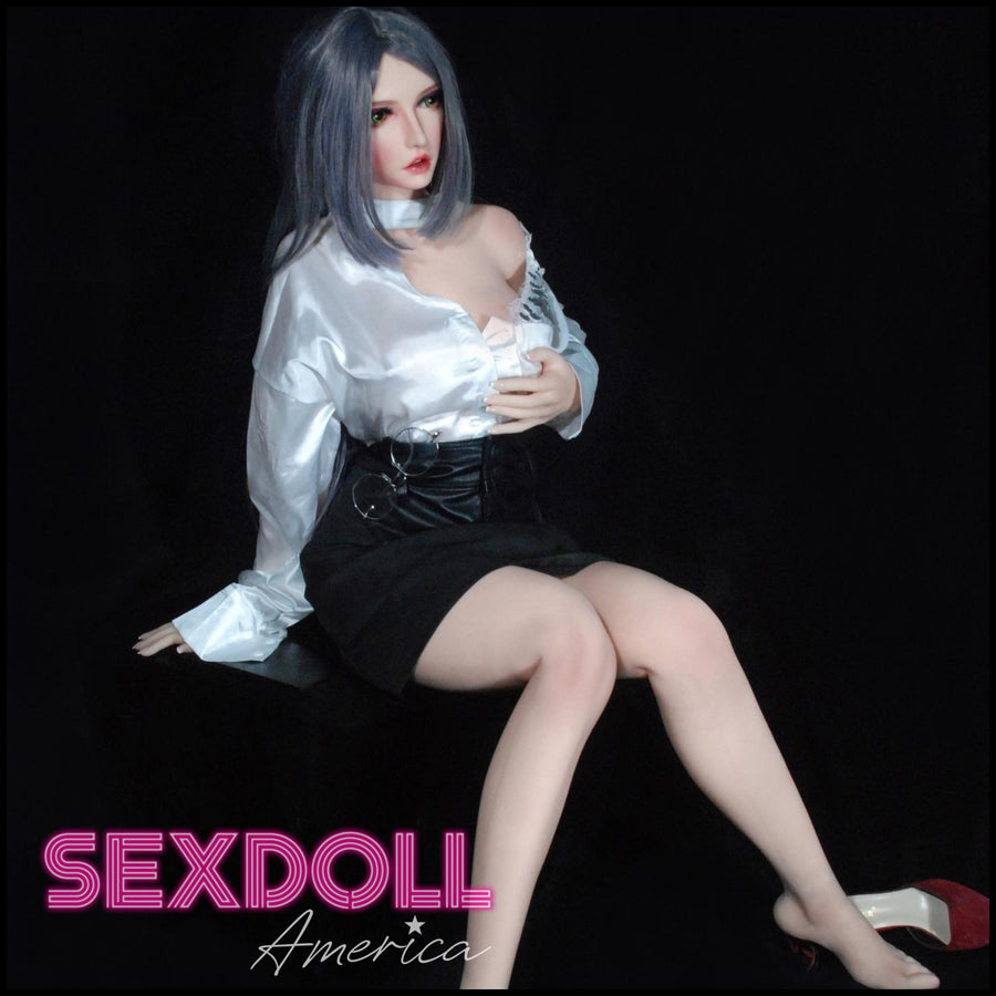 "Realistic Sex Doll 150 (4'11"") C E F or G-Cup Misa - Elsa by Sex Doll America"