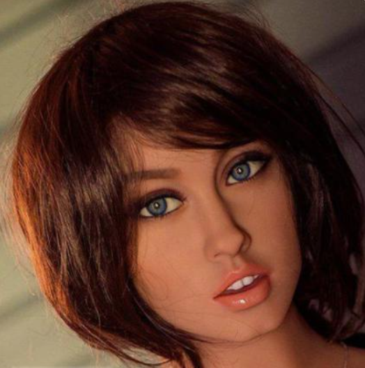 Realistic Sex Doll IN-STOCK - WM Head - 162 by Sex Doll America
