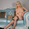 "Realistic Sex Doll IN-STOCK - 155 (5'1"") Mindy I-Cup - Piper Doll by Sex Doll America"