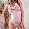 "Realistic Sex Doll 172 (5'8"") D-Cup Paola (#372) - WM by Sex Doll America"