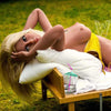 "Realistic Sex Doll IN-STOCK - 166 (5'5"") C-Cup Caroline (#336) - WM by Sex Doll America"