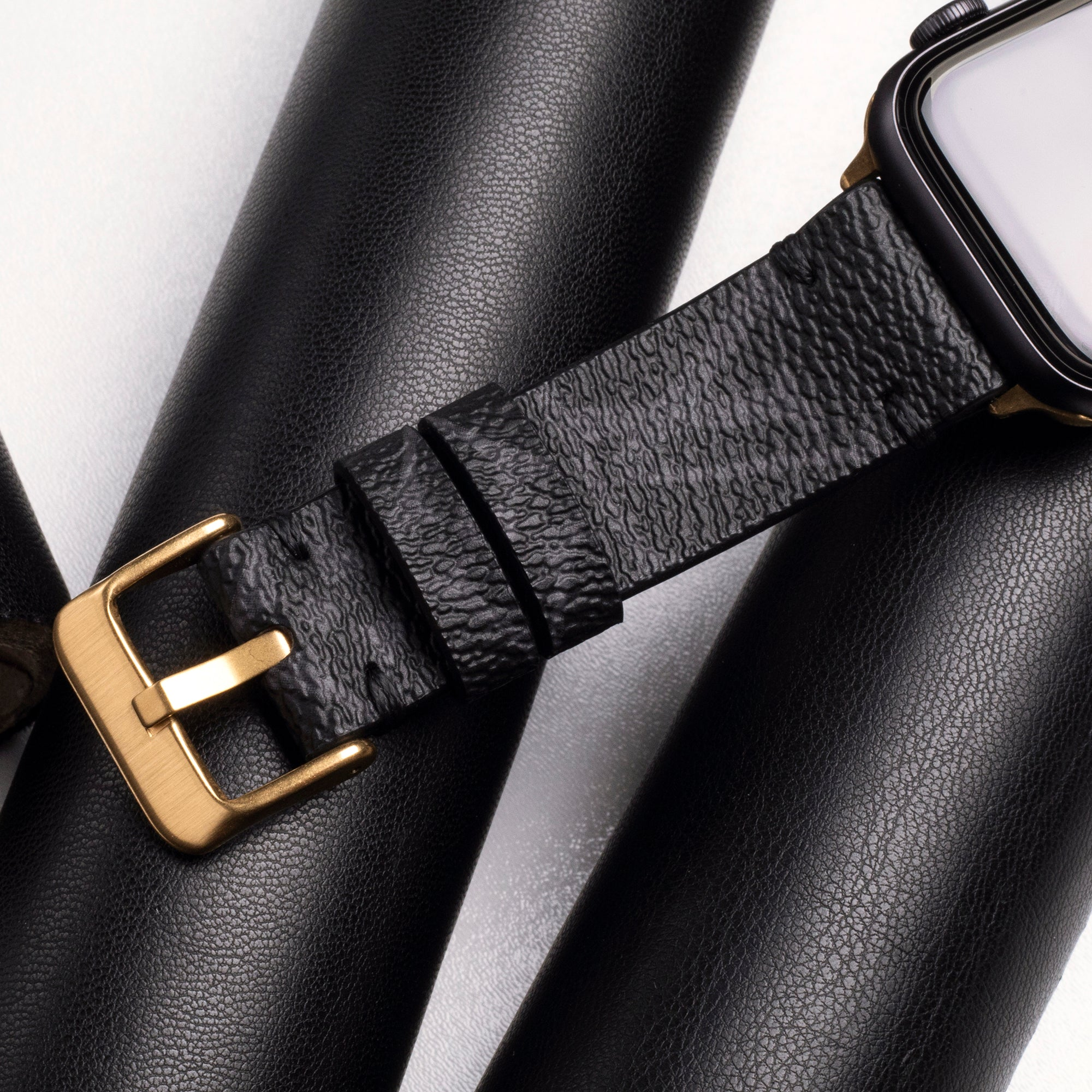 Lv Apple Watch Band Eclipse Monogram Apple Watch Bands By Paul