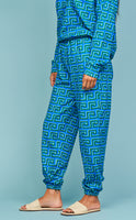 Crete French Terry Sweatpant