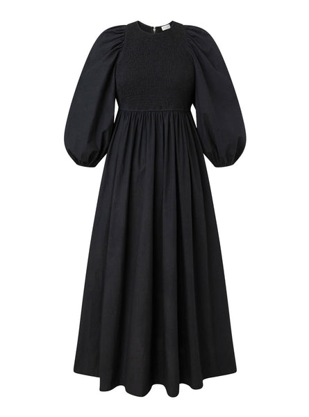 Andrea Dress | Black