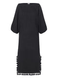 Delilah Dress | Black