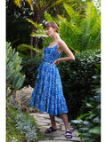 Lea Dress | Tapestry