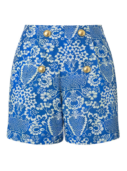 Reese Shorts | Tapestry