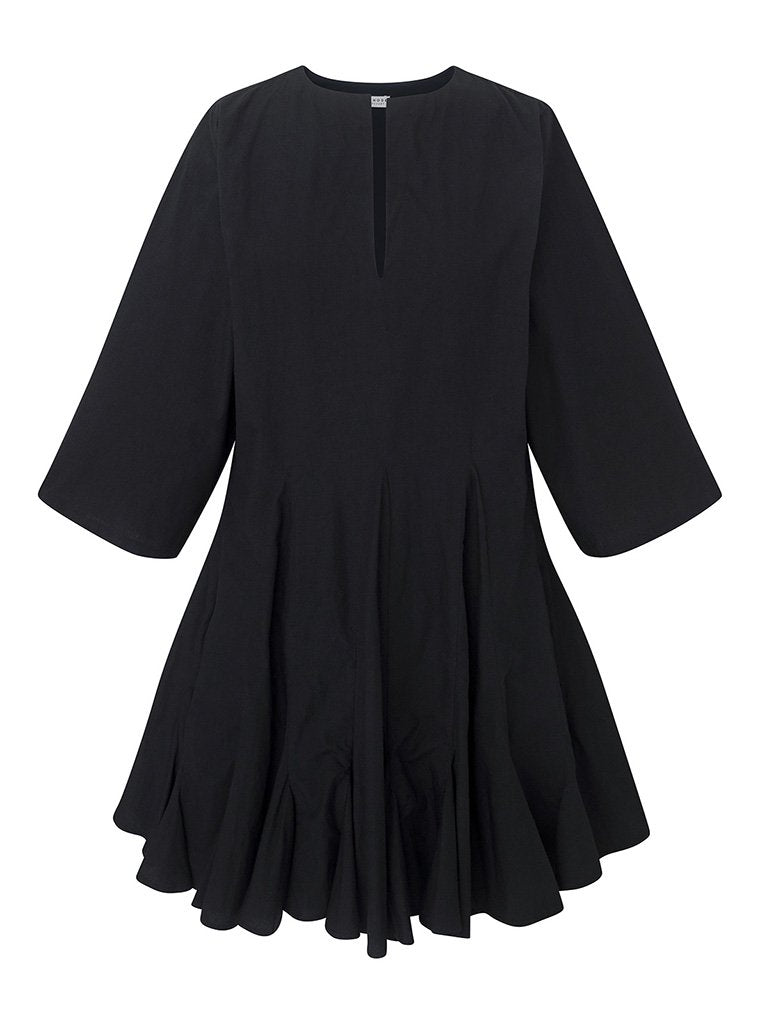 Ryan Dress | Black
