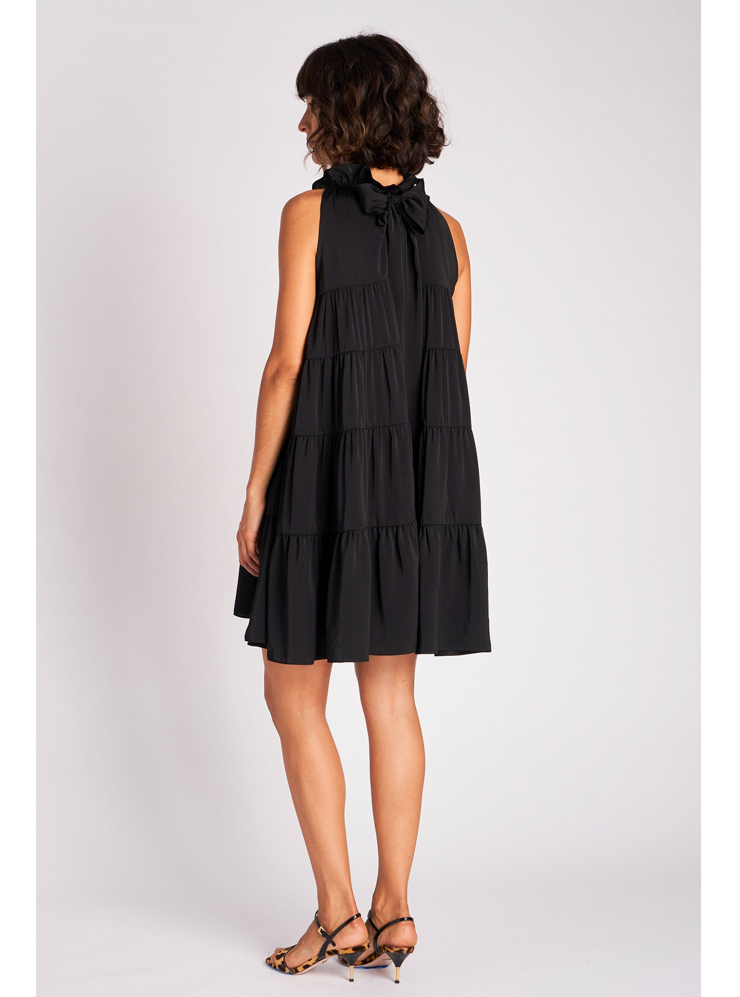 Billy Dress | Black
