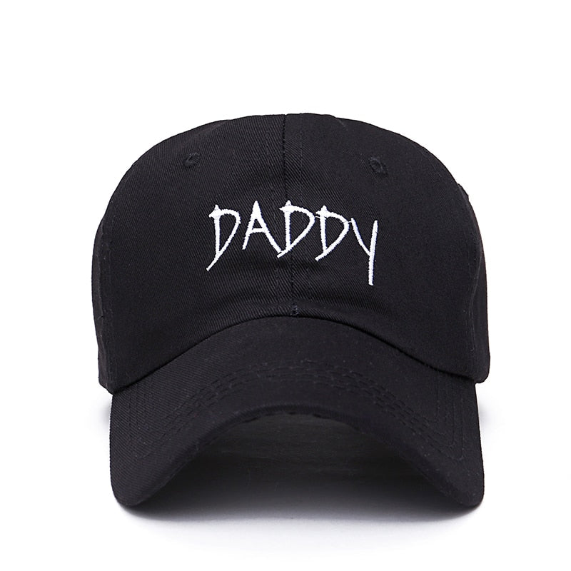 DADDY  Embroidered Baseball Cap - Bearified Gear