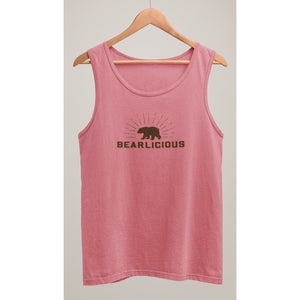 Bearlicious Tank Top - Bearified Gear