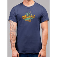Fur Lauderdale T-Shirt - Bearified Gear