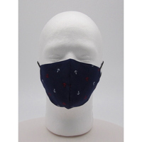 Anchor Face Mask w PM2.5 Filter - Bearified Gear