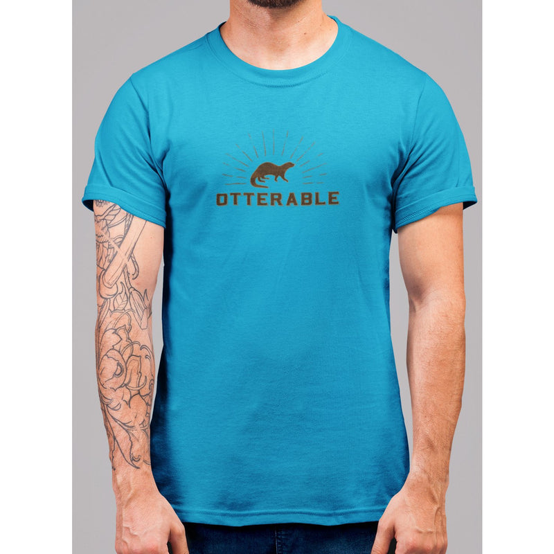 Otterdale T-Shirt - Bearified Gear
