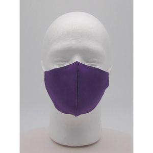 Solid Color Face Mask with PM2.5 Filter - Bearified Gear