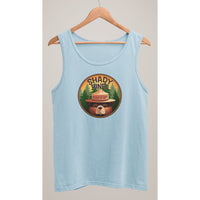 Shady Pines Tank Top - Bearified Gear