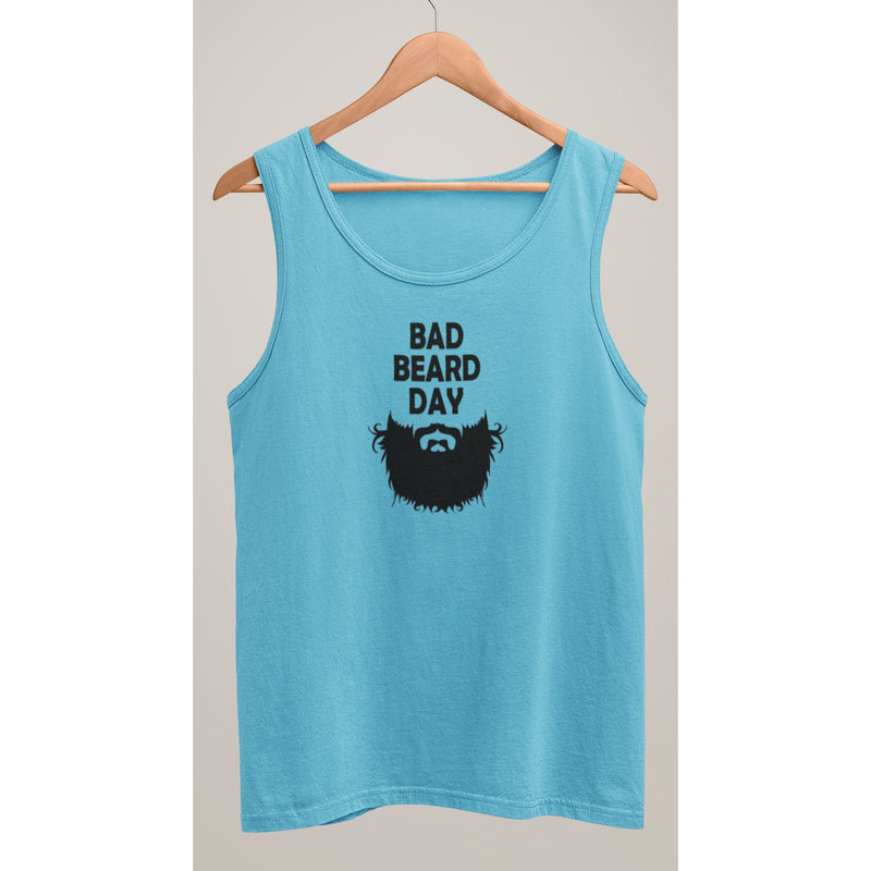 Bad Beard Day Tank Top - Bearified Gear