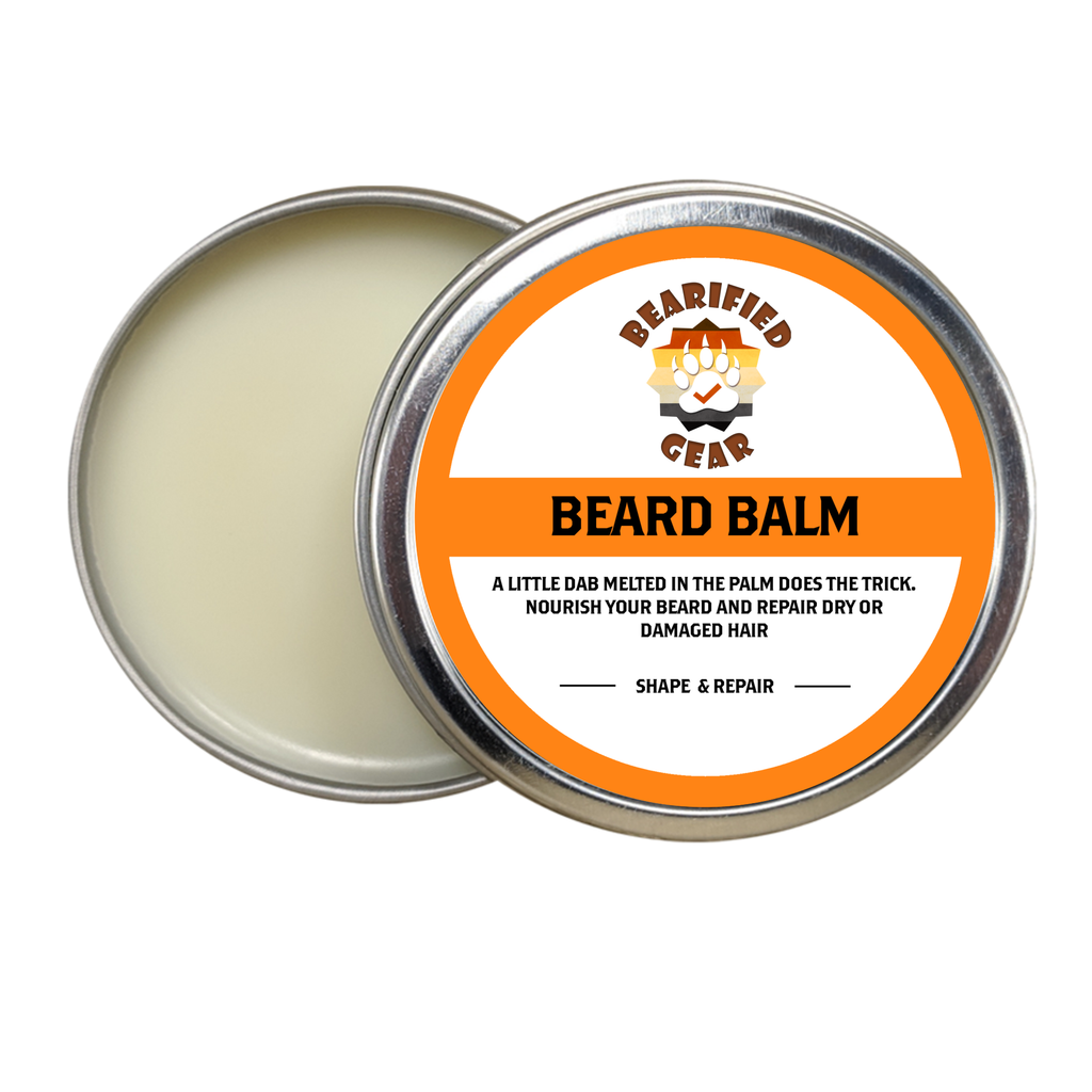 Beard Balm - FREE Shipping - Bearified Gear