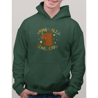Magically Bearlicious Hoodie - Bearified Gear