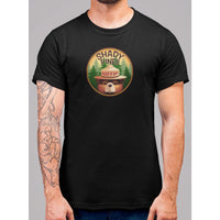 Shady Pines T-Shirt - Bearified Gear