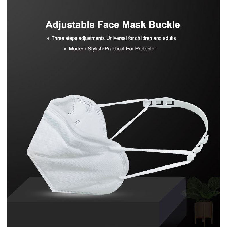 Adjustable Face Mask Strap - Bearified Gear