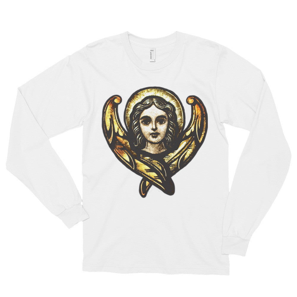 Guardian Angel Long Sleeve tee