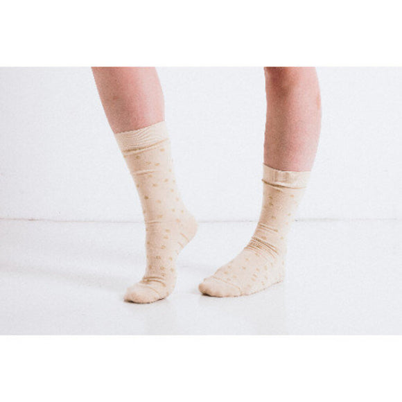 Socks, Golden Celebration, Womens