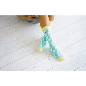Socks, Whale of a Tale, Womens