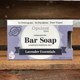 Bar Soap, Lavender (4707763028106)