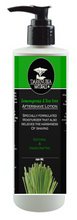 Load image into Gallery viewer, TEA-TREE & LEMONGRASS AFTERSHAVE LOTION