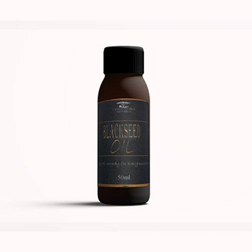 PURE BLACKSEED OIL (50 ML)