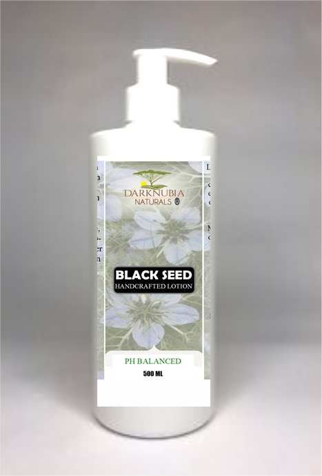 BLACKSEED LOTION