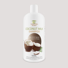 Load image into Gallery viewer, COCONUT MILK SHAMPOO (12)
