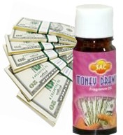 Money Drawing Spiritual Oil 15ml