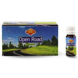 Open Road Spiritual Oil 15ml