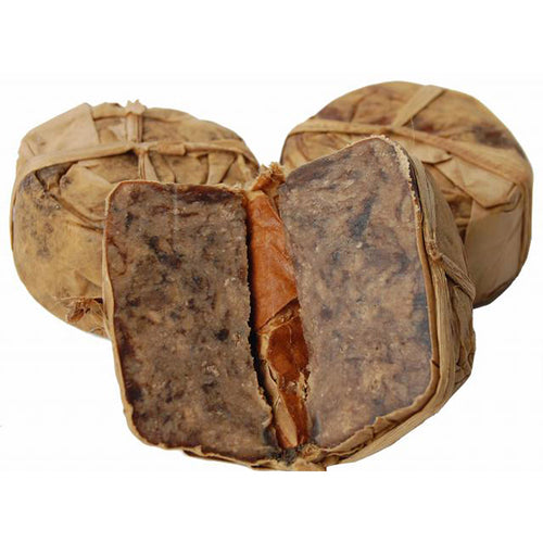 RAW BLACK SOAP (5 LB BLOCK)