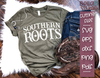 Southern Roots SVG File