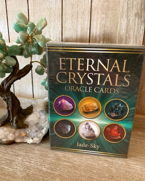 Eternal Crystal Oracle Cards