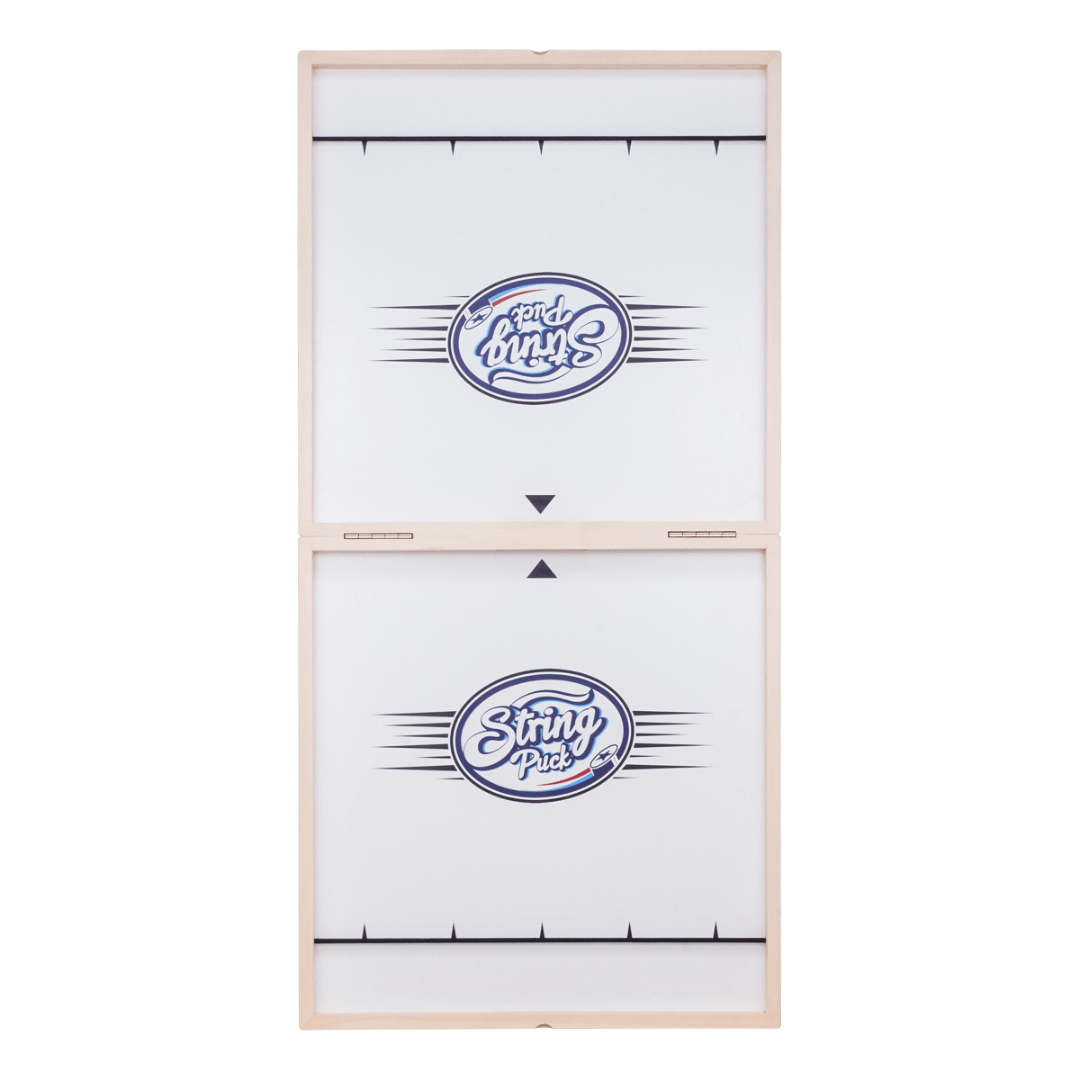 StringPuck™ - Fast Puck Game (Giant Board)