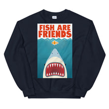 Load image into Gallery viewer, Fish Are Friends - Sweater
