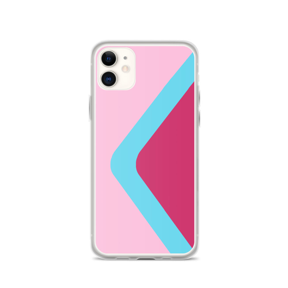 Bubblegum Wall - Phone Case