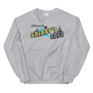 Galaxy's Edge - Sweater