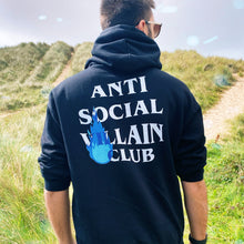 Load image into Gallery viewer, Anti Social Villain Club - Hoodie