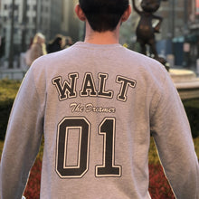 Load image into Gallery viewer, Walt Varsity - Sweater