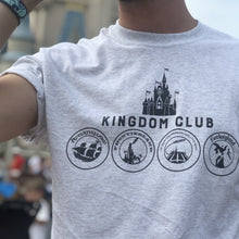 Load image into Gallery viewer, Kingdom Club - T-Shirt