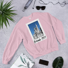 Load image into Gallery viewer, Castle Polaroid - Sweater