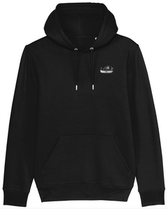 Steamboat Style Embroidered Premium Hoodie