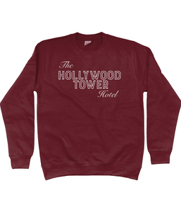 Hollywood Tower - Sweater